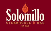 Logo Solomillo Steackhouse