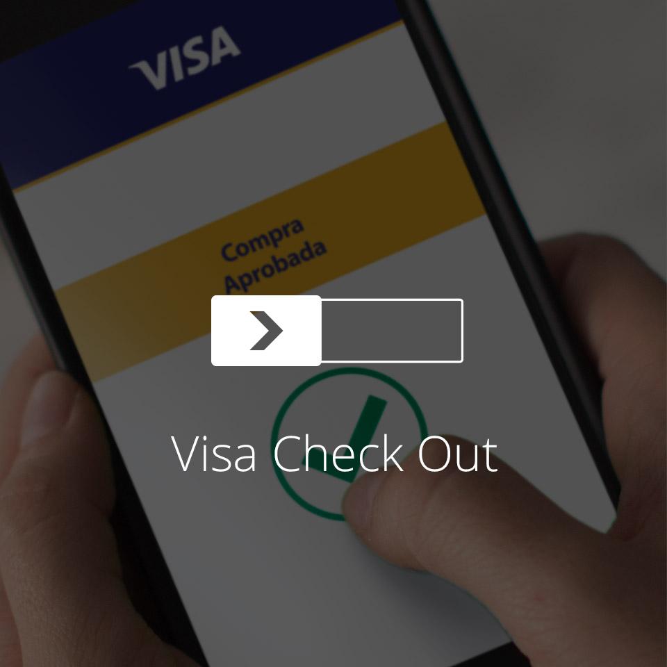 VISA   Visa Checkout