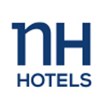 NH Hotels - Logo