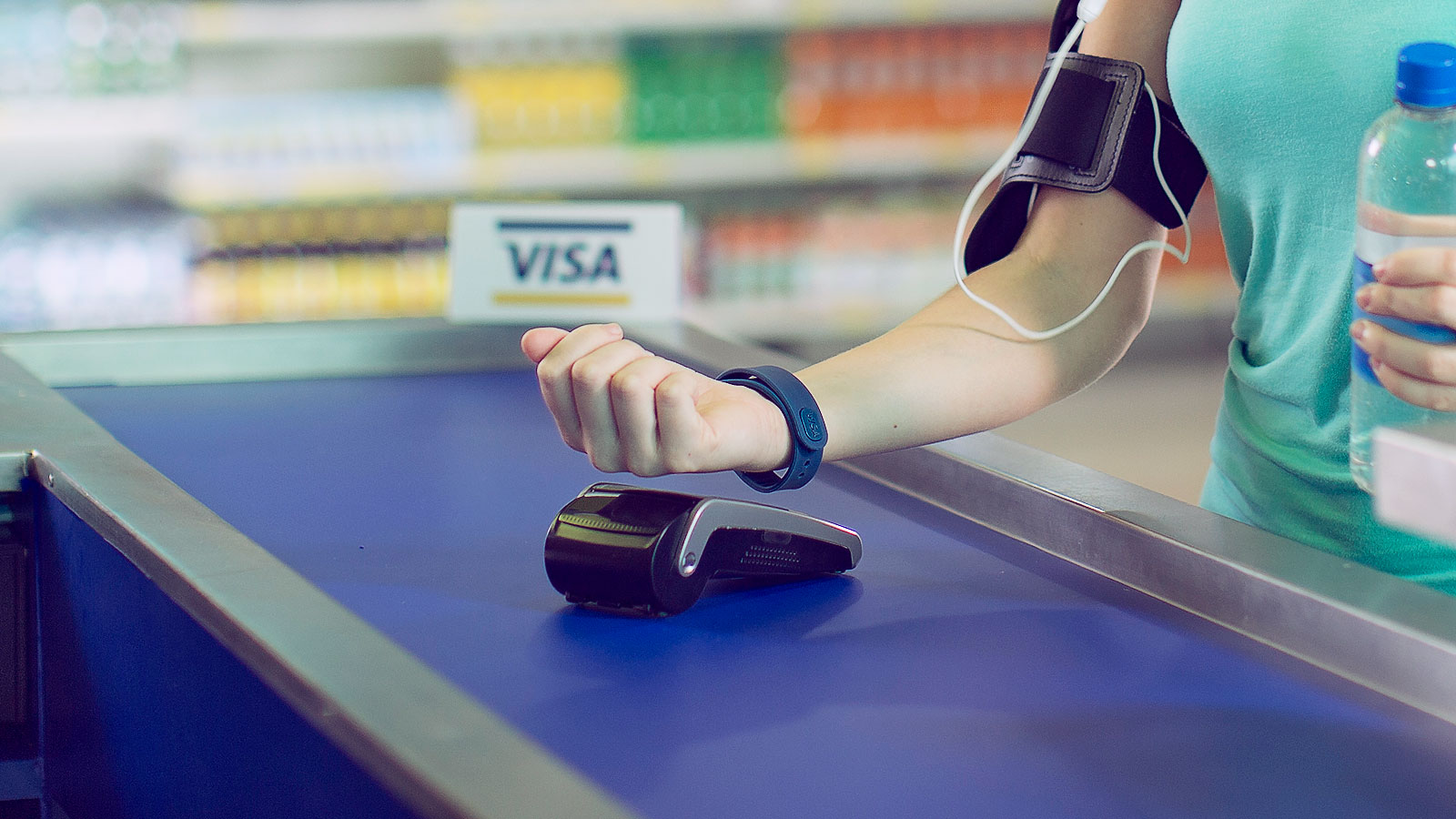Visa - Pagos digitales
